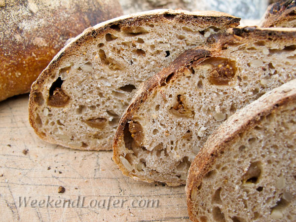 Whole Wheat  cut